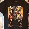 Slayer Propaganda TS TShirt or Longsleeve