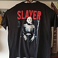 Slayer Diabolus Tourshirt'98 TS