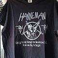Jeff Hanneman TS TShirt or Longsleeve