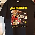 Dead Kennedys - TShirt or Longsleeve - Dead Kennedys In God . .TS