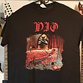 Dio Dream Evil TS