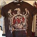 Slayer Eagle EMP Edition TS TShirt or Longsleeve