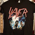 Slayer Live Undead TS TShirt or Longsleeve