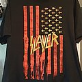 Slayer American Flag TS