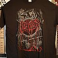 Slayer Bloody Eagle TS TShirt or Longsleeve