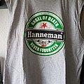 Jeff Hanneman Tribute TS TShirt or Longsleeve