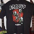 Exodus Piranha Shirt Ts