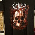 Slayer Do you want to Die TS TShirt or Longsleeve