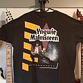 Yngwie Malmsteen Eclipse Tourshirt TS