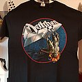Dokken Tooth and Nails TS TShirt or Longsleeve