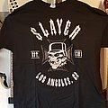 Slayer East.1981 US Edit.w.BP! TShirt or Longsleeve