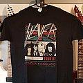 Slayer Band 87 TS TShirt or Longsleeve