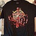 Slayer Seasons War Chest Collection TShirt or Longsleeve