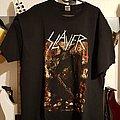 Slayer Black Devil '18 Tourshirt TS