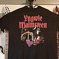 Yngwie Malmsteen Inspiration Tourshirt TS