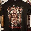 Slayer World Painted Blood '09 TS TShirt or Longsleeve