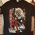 Iron Maiden Number the Beast TS TShirt or Longsleeve