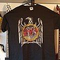 Slayer Eagle Promo TS TShirt or Longsleeve