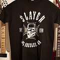 Slayer East.1981 TS TShirt or Longsleeve