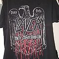 Slayer Hate Worldwide TS