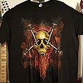 Slayer Skull/Logo TS TShirt or Longsleeve