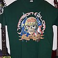 Crimson Glory Tourshirt 2000 TS