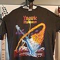 Yngwie Malmsteen Fire&Ice Tour Shirt TS