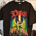 Dio Killing The Dragon TS