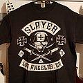 Slayer L.A.TS TShirt or Longsleeve