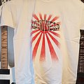 Loudness - TShirt or Longsleeve - Loudness Tour TS