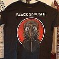 Black Sabbath TS  TShirt or Longsleeve