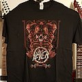 Slayer Helmet Soldiers Tourshirt'18 TS