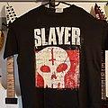 Slayer Undisputed Attitude TS TShirt or Longsleeve