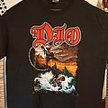 Dio Tribute TS