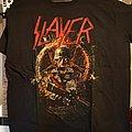 Slayer Repentless Soldier TS TShirt or Longsleeve
