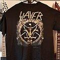 Slayer Divine Tourshirt'94