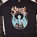 Ghost Shirt TS