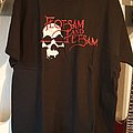 Flotsam and Jetsam Flots till Death TS