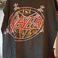 Slayer Reign in Blood '86 TS TShirt or Longsleeve