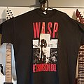 W.a.s.p. Crimson Tour TS TShirt or Longsleeve