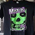Misfits Terror TS TShirt or Longsleeve