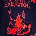 Sadistik Exekution Sleveless shirt