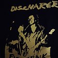Discharge- Fight Back shirt