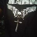 GISM - TShirt or Longsleeve - GISM shirt