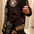 2nd Battle Jacket - Tribute to Motorhead:  Lemmy, Philthy Animal, Wurzel, & Fast Eddie Clarke