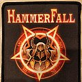 Hammerfall Dominion Patch