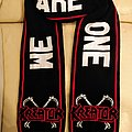 Kreator Scarf Other Collectable