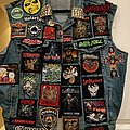 First Battle Jacket \m/