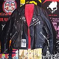 GISM - Battle Jacket - Pour the metal in