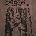 Agalloch - TShirt or Longsleeve - Agalloch -  Tour 2012 TS